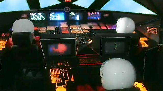 Порно фильмы: Эксперимент Уран (Эксперименты в космосе) на русском