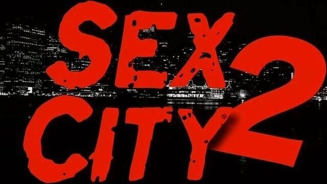 Полнометражное порно: Город секса (фильм 2, с русским переводом)