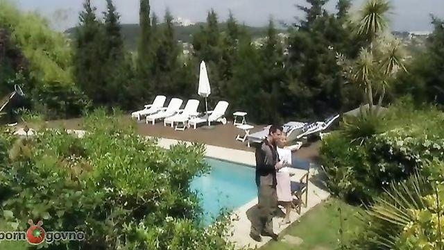 Порно Каникулы 2 - Канны с русским переводом (кинофильм для взрослых)