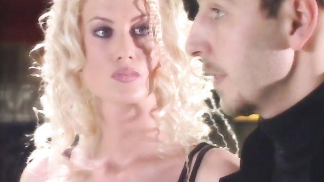 Порно фильм Виртуалия - эпизод 3: Темная сторона 1 (на русском)