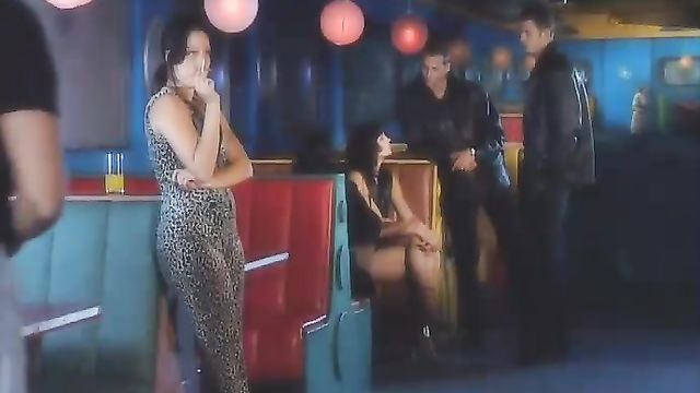 Порно фильм Виртуалия - эпизод 2: Последняя истина (Последняя правда)