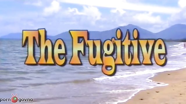 Беглец 1 (Беглянка 1) / Private Gold 22: The Fugitive 1 на русском