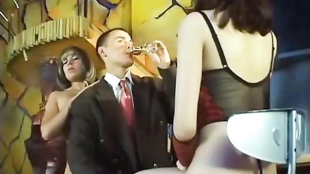 Одна ночь в Сахаре - русский порно фильм (Евгений Распутин, SPCompany)