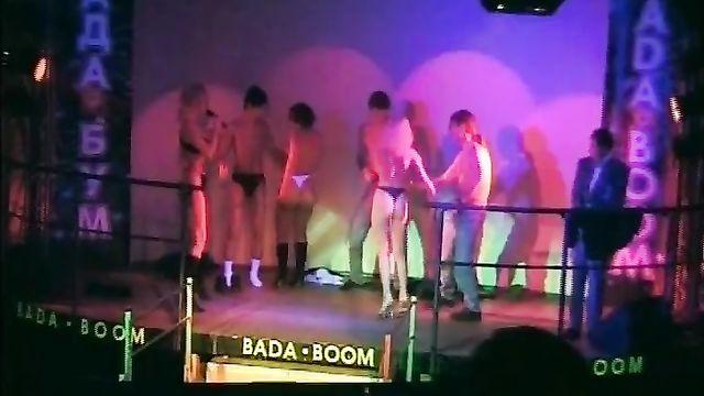 Порно фильмы: Секс бум в Бада-бум