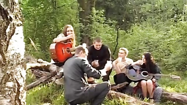 Музыка любви (Андрей Шарко, Kalina Studio, SPCompany)