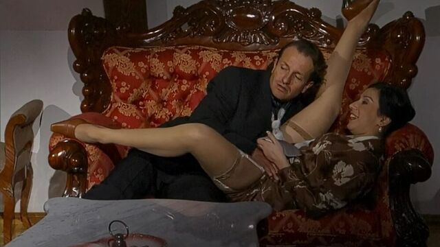 Порно фильмы: Бордель (Case Chiuse, La maison close, Whorehouses) на русском