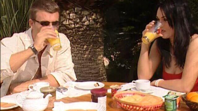 Порнофильм на руском: Восход Солнца (Private Tropical 2. Sunrise)