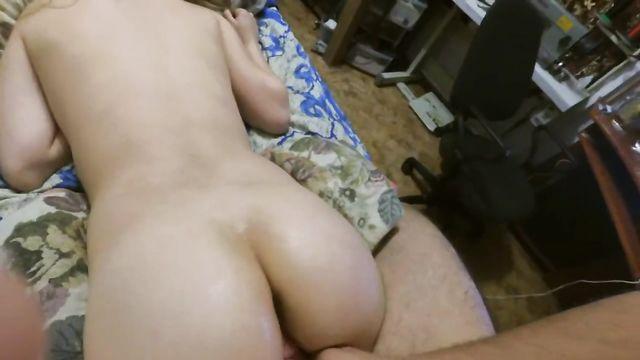 Наше реальное домашнее порно видео xxx