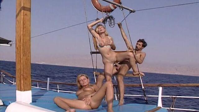 Секс по обмену   Desert Camp Sex Exchange (2001) на русском
