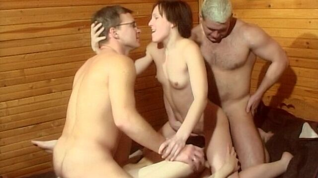 Русский порнофильм Сексмания (А.Носенко, RUS Video)