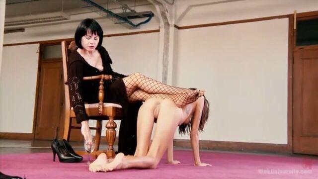 BDSM видео урок №2. Свободный БДСМ (с русским переводом)