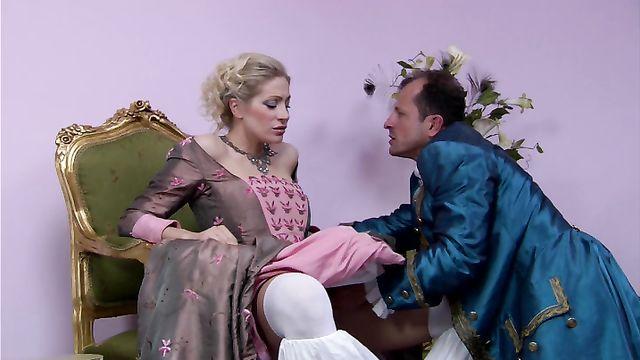 Порнофильм: Природа женщины (Эротические сны) 2010, на русском
