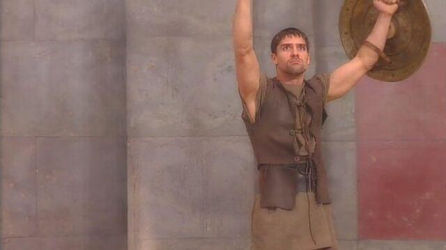 Гладиатор 2: Город страсти / Private Gold 55: Gladiator 2 - In the City of Lust