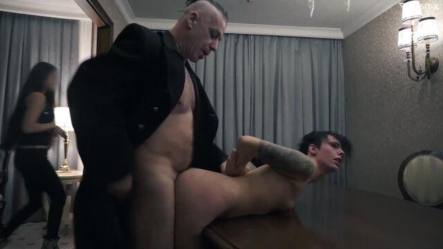 Порно клип Lindemann: NA CHUI - Till The End (без цензуры) 1080p