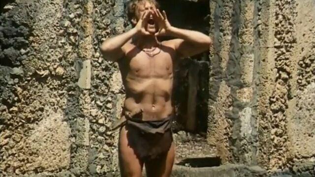 Тарзан X: Позор Джейн / Tarzan-X: Shame of Jane (1995) порно фильм