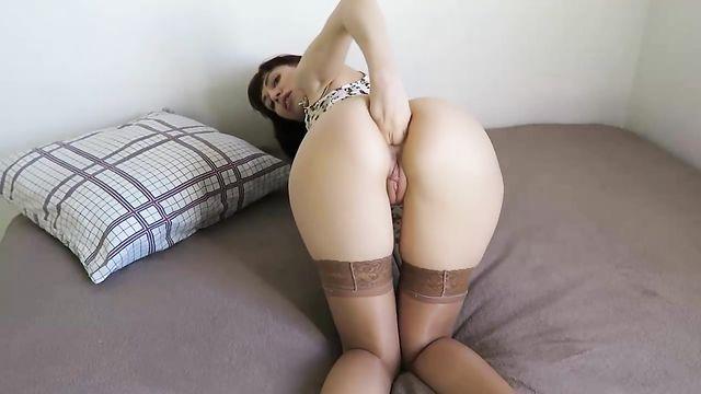 Качественное видео анального фистинга. Домашнее русское порно видео!