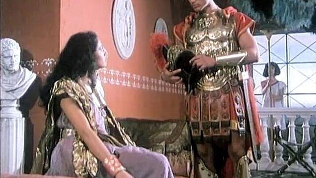 Порно фильмы: Антоний и Клеопатра (1997) без цензуры с русским переводом!