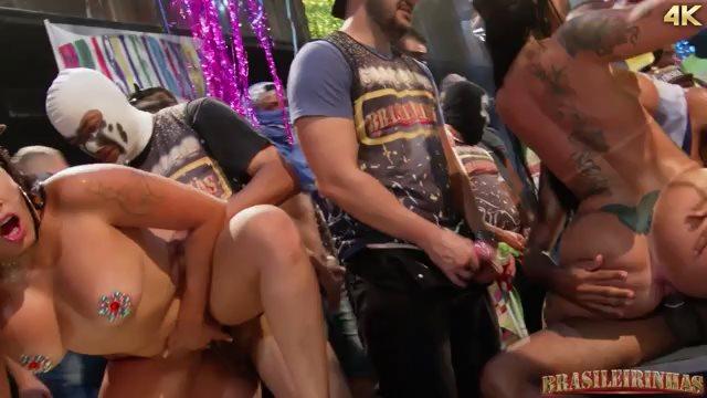 Порно фильм Бразильский фанк 2020 / CarnaFunk 2020
