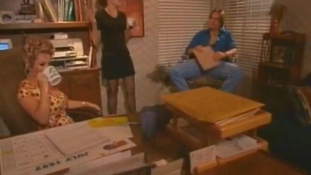 Игры разума / Mind Games (1997) порнофильм с русским переводом