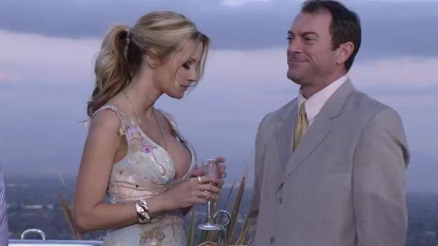 Сплетни / Tattle Tale (2010) - порно фильм с русским переводом!