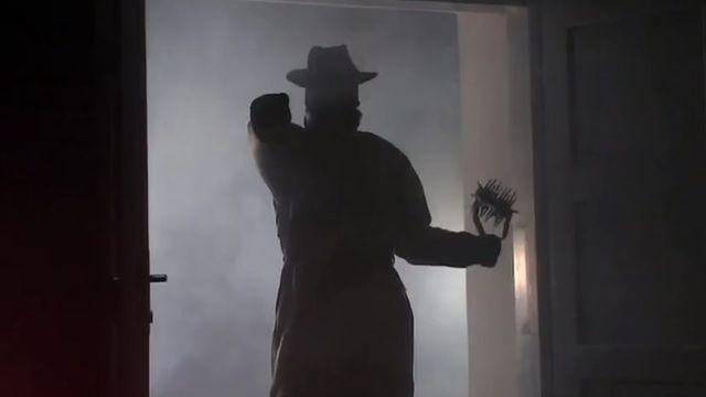 Призрак Соблазнитель 1 / Private: Fantom Seducer 1 (с русским переводом)