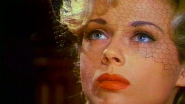 Мата Хари / Mata Hari (порно фильм с русским переводом)