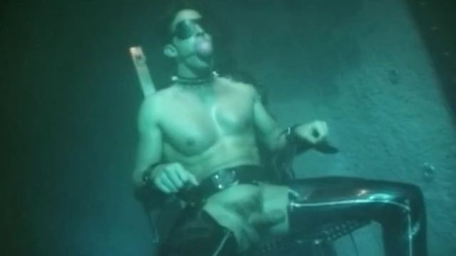 Таня Хайдес: Снятие стресса / Pirate Video Deluxe 13: Rubberfuckers Rule - с переводом!