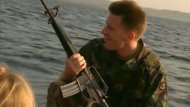 Кульминационный момент апокалипсиса 2: Финальный экстаз (фильм с русским переводом)