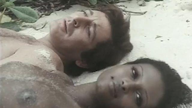 Девушка с лунной кожей - романтическая драма с русским переводом