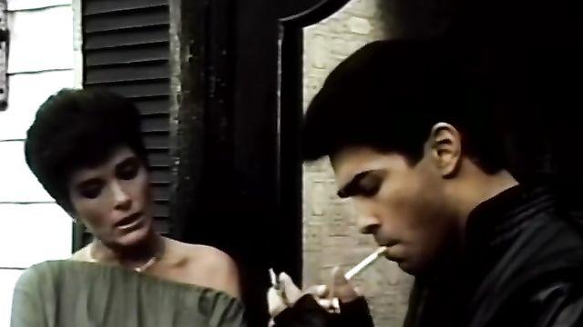 Фильм для взрослых: Табу в американском стиле (1985/Nibo Films) серия 2