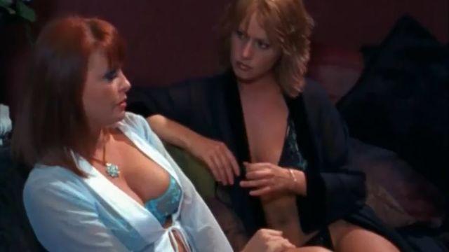 Тайный секс / Undercover Sex (2003) эротический фильм с русским переводом