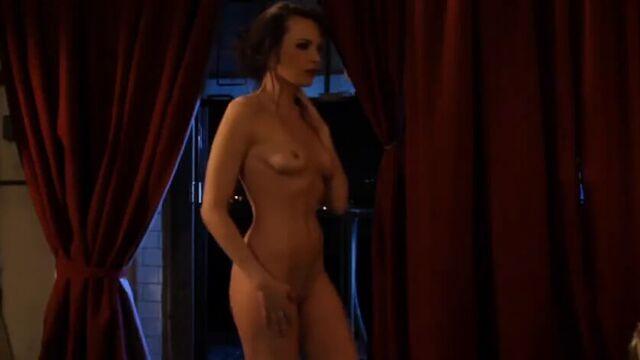 Красотка: XXX порно пародия / Pretty Woman: A XXX Parody (с русским переводом)