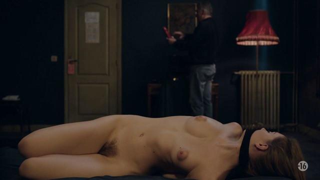 Студентка по вызову / Mes cheres etudes (2010) драма, эротика на русском