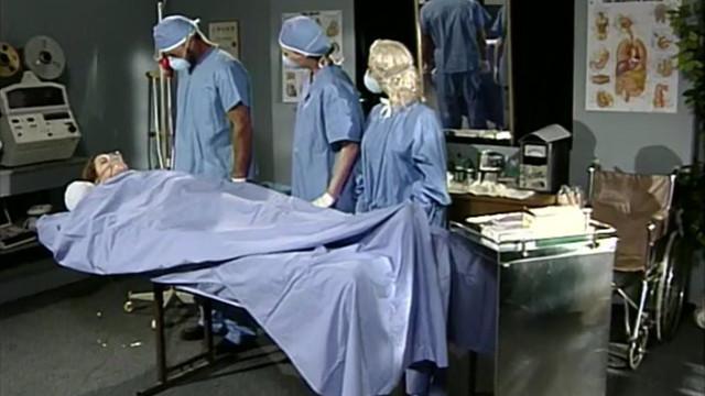 Пневматическая Джоанна / Joannie Pneumatic (1996)  порнофильм с русской озвучкой