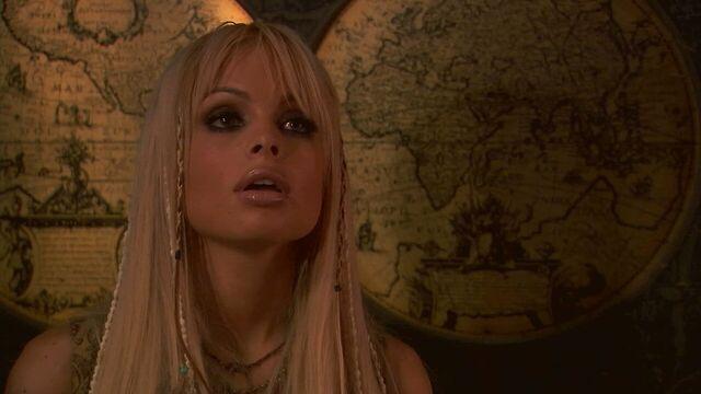 Пираты / Pirates XXX (2005) порнофильм с русским переводом!