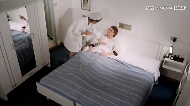 Лолита навсегда - ретро фильм о изменах жены с любовником и врачом