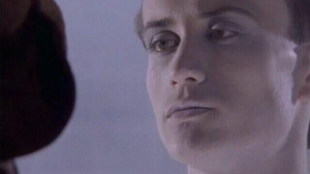 Запретная зона: Похищение инопланетянином (эротика, кино)