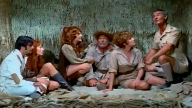 Эротический фильм Торговец Звуками / Trader Hornee (1970) с русским переводом!