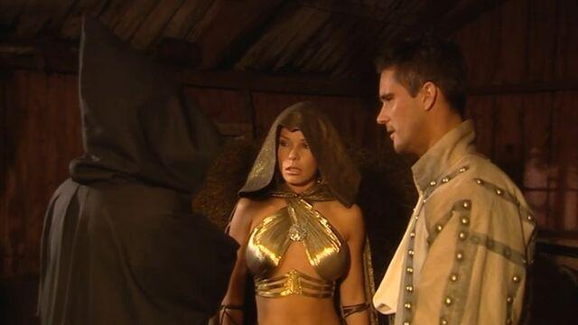 Шотландский ловелас / The Scottish Loveknot (2003) порнофильм с русским переводом!