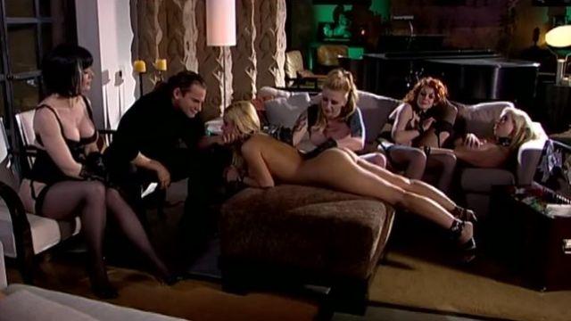 О: Власть подчинения / O: The Power of Submission (2006) порно фильм с переводом!
