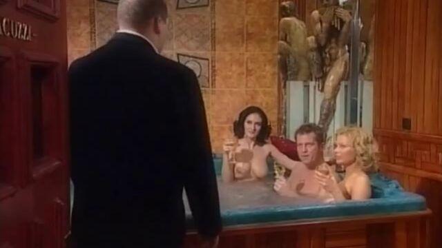 Журналистское расследование / Erotic mambo (2001) фильм с русским переводом!