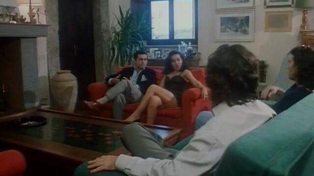 Сюзанна - карьера горничной / Susanna cameriera perversa (1995) с русским переводом!