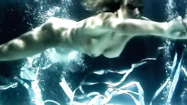 Порно фильмы: Анальные Русалочки / Private Black Label 35: Anal Mermaids