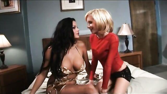 Порно фильмы: Брент и Фьюри Burnt Fury (2007) с русским переводом!