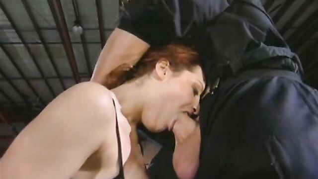 Быстрые Толчки | X Professionals (2001) порнофильм