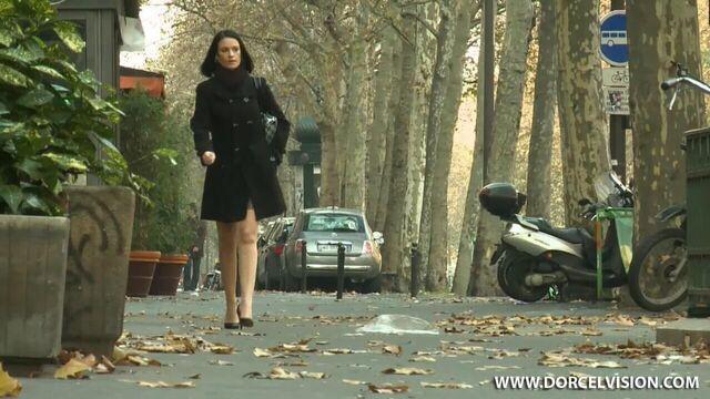 Как я стала шлюхой - порно фильм с русским переводом!