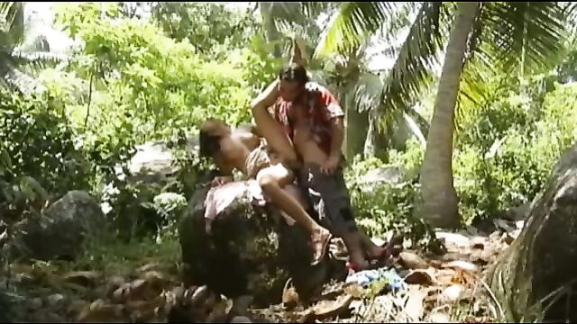 Кокосовый рай (Праздник кокоса) / Private Tropical 7: Coconut Holiday (2003) с русским переводом
