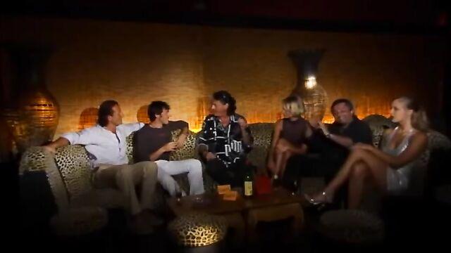 Порно фильм Текила бум бум / Private Tropical 6: Tequila Bum Bum
