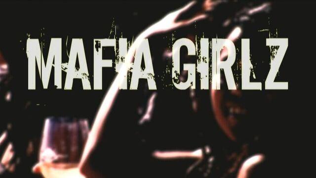 Девушки Мафии (2007) порнофильм с русским переводом