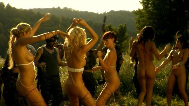 Девушки Мафии / Private Gold 95: Mafia Girlz (2007) с русским переводом